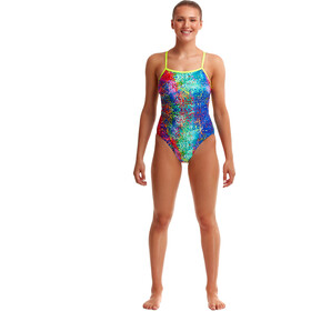 Funkita Single Strap Swimsuit Women hyper inflation